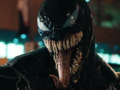 The New Venom Trailer Is Exciting And Creepy