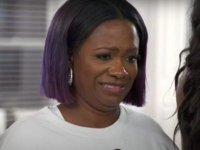 Does Real Housewives Of Atlanta Need A Cast Shake-Up? Here's What Kandi Burruss Thinks