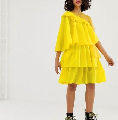 71 Spring Dresses to Shop, Because It's Finally Warm-ish Outside