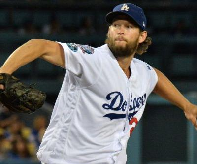 Clayton Kershaw relishing reputation as throwback pitcher