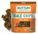 Craving Chips? Tear Into One of These 10 Crunchy Alternatives Instead