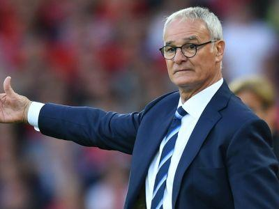 Former Liverpool keeper Doni says Ranieri got what he deserved at Leicester