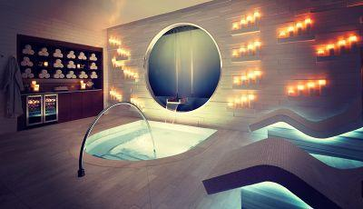 The 2017 Forbes Travel Guide Star Award Winners: New Five-Star Spas