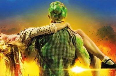 Toxic Avenger Reboot Locks in I Don't Feel at Home