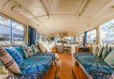 Planning a Trip to Kenya? You Will After You See This Renovated Double-Decker Bus on Airbnb