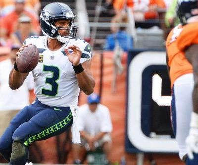 Seahawks Vs. Raiders Live Stream: Watch NFL Week 6 Free Online
