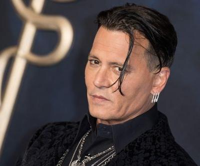 Warner Bros. 'freaking out' Depp suit will harm Harry Potter films