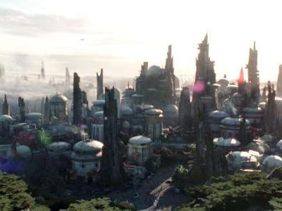 Star Wars: Galaxy's Edge Features A Ship From Colin Trevorrow's Episode IX