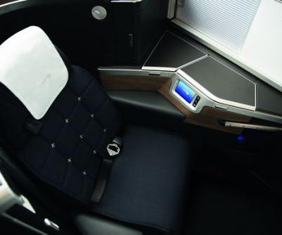 British Airways Welcomes ITS New A350 Aircraft And Unveils ITS New Business Class 'Club Suite'