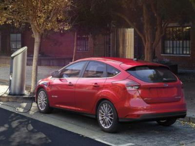 Ford's Letting Us Down on Electric Cars