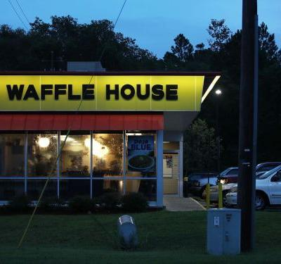 At Least One Waffle House Has Closed in Anticipation of Hurricane Florence