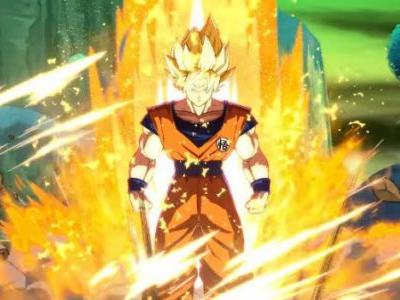 Dragon Ball FighterZ on Switch Lets You Take The Games' Anime Carnage On The Go