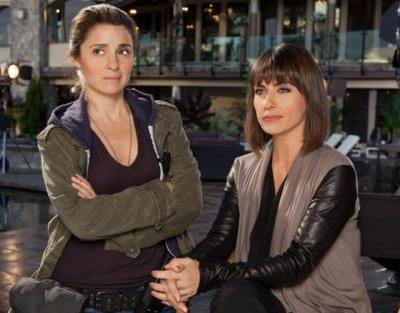 UnREAL Season 4 Premiering on Hulu for Final Season