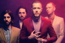 Imagine Dragons Lead Nielsen Music's Mid-Year 2018 Rock Charts
