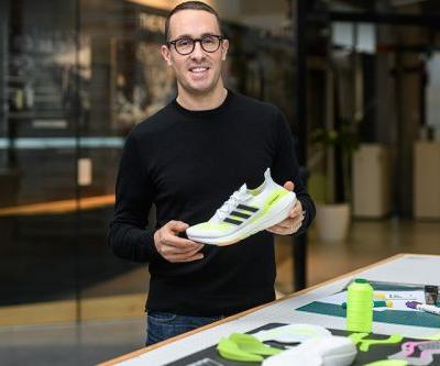 "Sam Handy on adidas' UltraBOOST 21: ""If We Do Our Job Right, It'll Last Forever"""