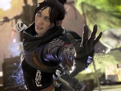 Apex Legends Datamine Suggests Titans May Be Inbound