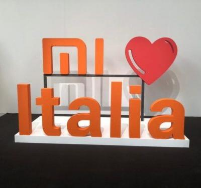 Xiaomi's Mi Store Opened In Italy, Several Devices Available