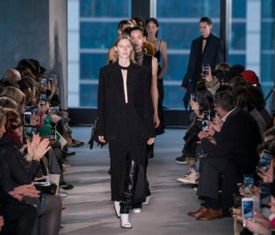 Proenza Schouler's Fall 2019 Show Proves Why They're the Pride of New York Fashion Week