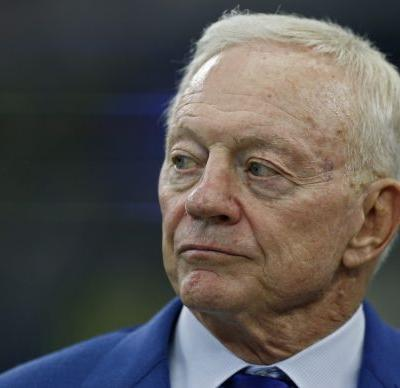 Jerry Jones repeats mistake in trading first-round pick for Amari Cooper