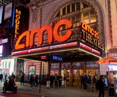 "AMC Has a New Monthly Subscription Plan That'll Make You Say, ""MoviePass, Who?!"""