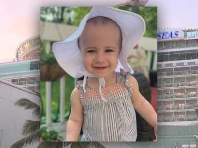 Attorney: 1-year-old Indiana girl plunged from cruise ship window inexplicably left open in play area