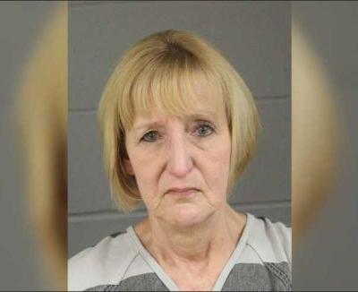 Woman charged nearly 40 years after newborn is found in ditch