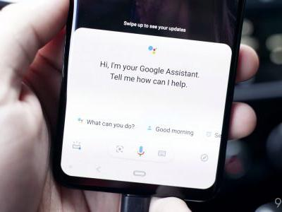 Google Assistant revives feature that automatically remembers where you parked