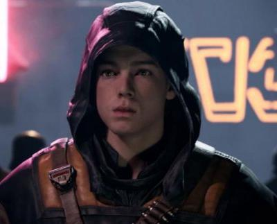 Star Wars: Jedi Fallen Order's Main Character Played By Gotham, Shameless Actor