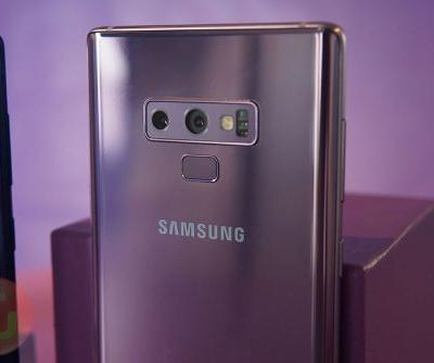 Samsung Galaxy S10 Camera Features Revealed