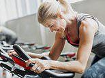 A half-hour workout before work is 'as good as prescription drugs' for lowering high blood pressure