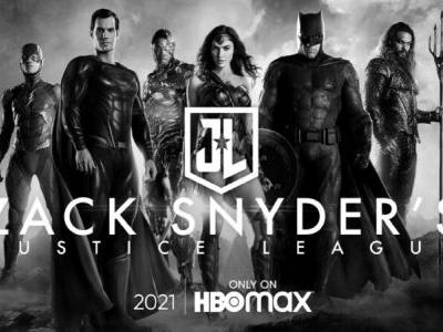 """The """"Snyder cut"""" exists: Justice League re-shoot coming to HBO Max in 2021"""