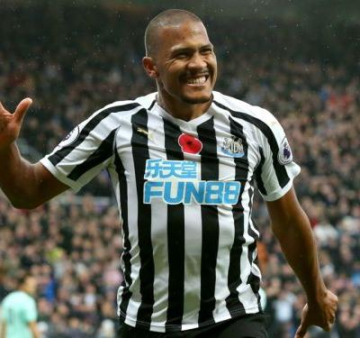 Newcastle United 2 Bournemouth 1: Rondon double earns second straight win