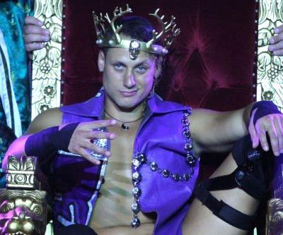 Ring of Honor and New Japan leave G1 Supercard with new faces