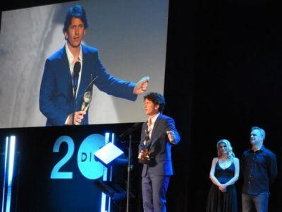 The DeanBeat: Should you bring up Trump's travel ban politics at a video game award event?