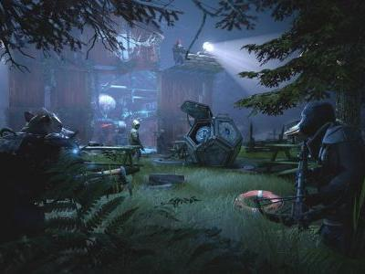 Mutant Year Zero is a fun and satisfying blend of genres
