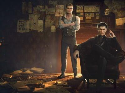 Sherlock Homes: Chapter One Releasing in 2021 for PS4, PS5, Xbox Series X, Xbox One and PC