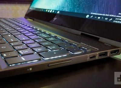 HP Memorial Day sale: Spectre x360 Laptops, Omen gaming PCs, and printers