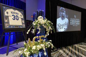 Royals depart for spring training after tragic offseason