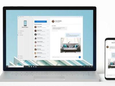 Microsoft launches new 'Your Phone' feature to mirror Android apps on Windows 10 PCs