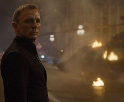 Bond 25 Script Gets a Major Rewrite From Scott Z. Burns