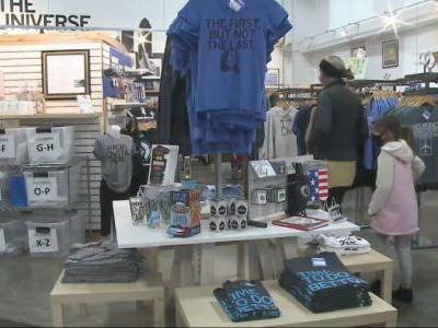 Raygun Moves into Warehouse Location as Online Sales Increase During the Pandemic