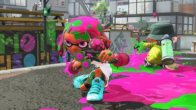 Splatoon 2 producer on making a proper sequel, matchmaking, weapons, controls, HD Rumble, voice chat app info