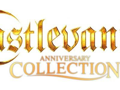 Castlevania, Contra, Konami Arcade Anniversary Collections officially announced