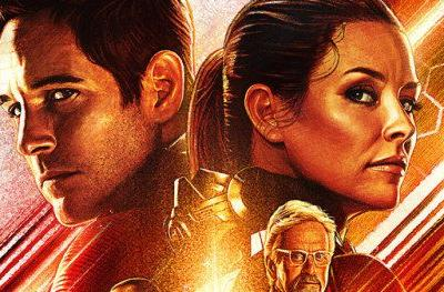 Ant-Man and the Wasp Early Reactions: A Crazy, Fun Marvel