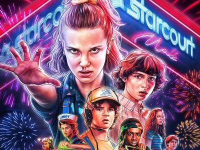 Stranger Things 3 Final Trailer Unleashes the Beast