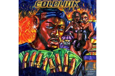 Stream GoldLink's New Album 'At What Cost'