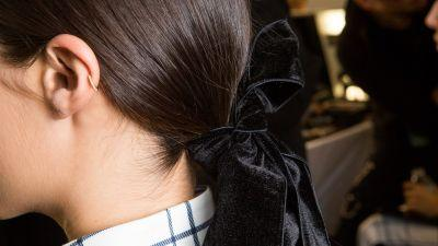 33 Non-Boring Beauty Looks From New York Fashion Week We Actually Liked