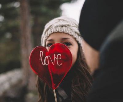 If Your Significant Other Hates Valentine's Day, Here's What It Could Mean