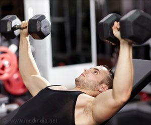 Gym-obsessed Men are More Likely to Suffer Depression, Binge Drinking