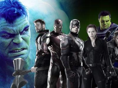 Hulk's Avengers: Endgame Role May Have Been Revealed Last Year By Infinity War Toy